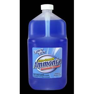 Valley View Extra Strength Ammonia