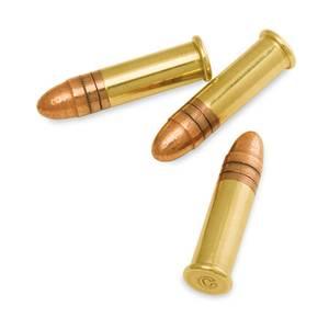 CCI Mini-Mag HV 22 Caliber LR Rimfire Ammunition