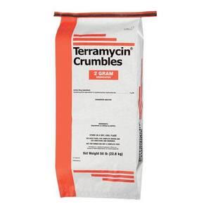 Terramycin Powder For Cattle