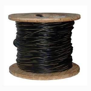 Southwire Triplex URD Underground Service Cable, By The Foot