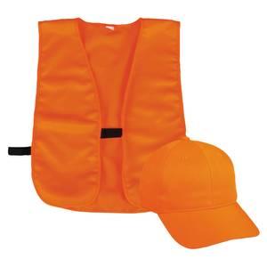8459927c067 Outdoor Cap Cap  amp  Vest Combo