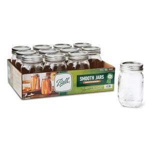 BPA Free Select box size below Bulk Case Lot FAST SHIP BALL CANNING LIDS Wide