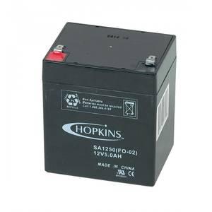 hopkins 12 volt rechargeable battery
