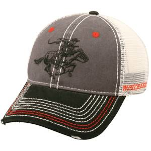 09b0119e3df Outdoor Cap Men  39 s Winchester Embroidery Meshback Cap