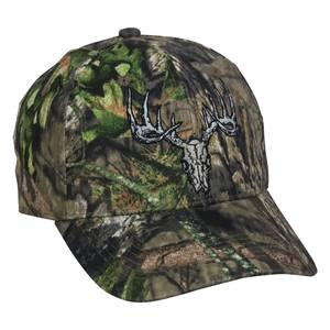 c2820e70176 Outdoor Cap Mossy Oak Break-up Country Hunting Originals Cap