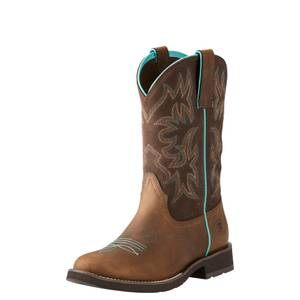 ARIAT Women  39 s Delilah Western Boots fdcef1e19