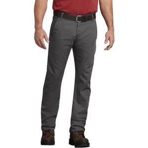 c7e4e4d1 Dickies Men's Slate Regular Fit Tough Max Carpenter