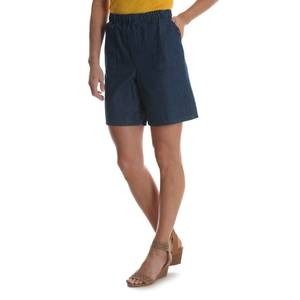 abf89cc4f0 Chic Misses Utility Pull-On Bermuda Shorts