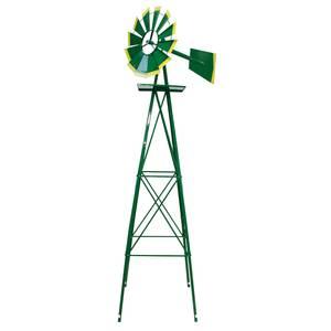 SMV Industries 8' American Windmill Lawn Ornament