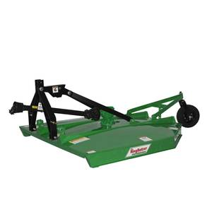 King Kutter Flex Hitch Rotary Mower