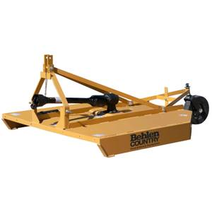 King Kutter Rear Discharge Finish Mower