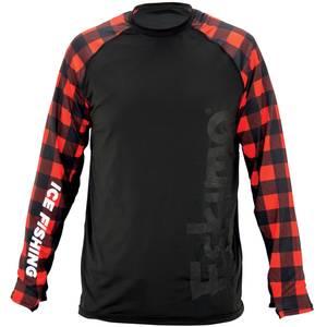57328ccb29 ... Men s Long Sleeve Chambray Shirt. On Sale. Eskimo Men  39 s Performance Long  Sleeve Tee