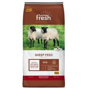 Nutrena Show Edge Show Lamb Feed