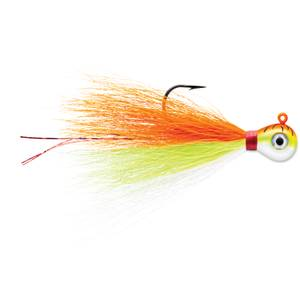 Hair Jig Select Color Kalin/'s Bucktail 1//8 oz