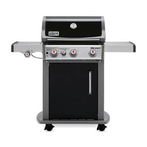 Kenmore 4 Burner Gas Grill with Searing Side Burner on