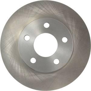 Centric Parts 121.40036 C-Tek Standard Brake Rotor