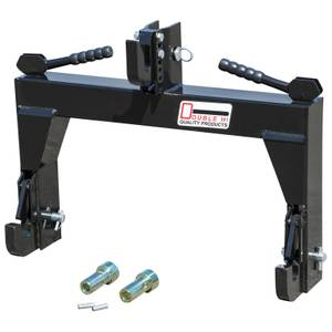 SpeeCo Category 1 Tractor Quick Hitch