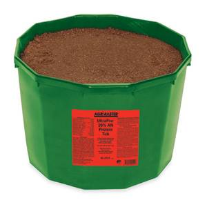 Agrimaster 20% All Natural Protein Tub for Cattle and Horses