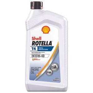 Shell Rotella Oil Filter RTO-177