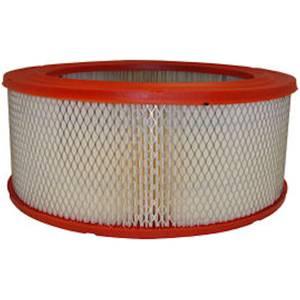 FRAM Round Plastisol Air