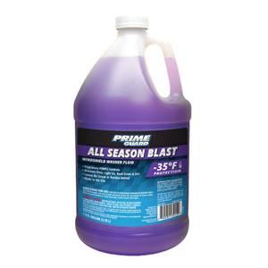 Purple Power Superior Windshield Washer Fluid