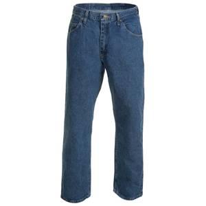 48cf171df Riders By Lee Men's Comfort Flex Jeans