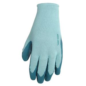 Wells Lamont Assorted Women's Latex Coated Knit Shell Gloves