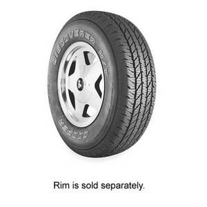 Cooper Tire Discoverer H/T SUV Tire - P245/75R16 109S