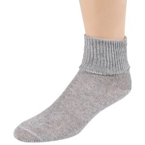 Riders By Lee Women's Turn Cuff Socks