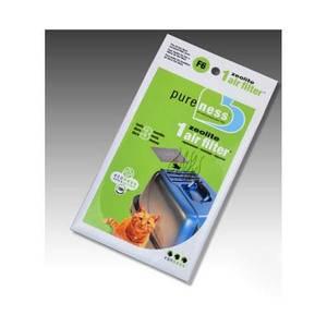 Van Ness LM1 Trackless Litter Mat