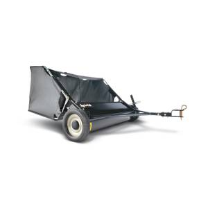 "Agri-Fab 42"" Tow Lawn Sweeper"
