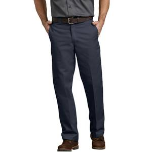 92499a9738141 Dickies Men's Flex Regular Fit Straight Leg 5-Pocket Pants