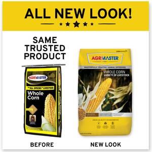 Agrimaster Whole Corn