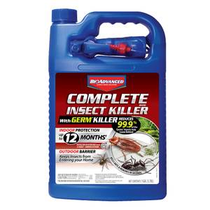 Ortho Home Defense Bed Bug Flea And Tick Killer 0202510 Blain S Farm Fleet