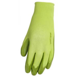 Wells Lamont Women's Nitrile Coated Knit Shell Glove