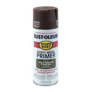 Rust Oleum Rusty Metal Primer Spray Paint At Blain 39 S Farm Fleet