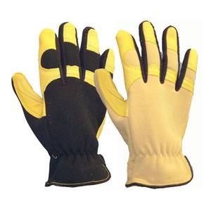 Bolts by Saranac Tuff Sport Gloves