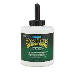 Farnam Horseshoer's Secret Deep - Penetrating Hoof Conditioner