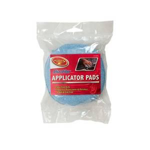 Detailer's Choice Microfiber Applicator Pads