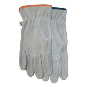 MidWest Gloves Ladies' Suede Cowhide Glove