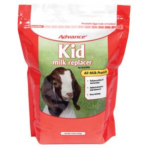 Advance Goat / Kid Non-Medicated Milk Replacer