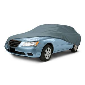 Classic Accessories OverDrive PolyPro I Car Cover