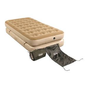 Coleman 4 - In - 1 Air Bed