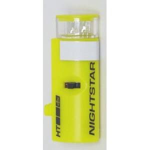 Hi-Tech Fishing Night Star Tip Up Strike Light