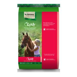 Nutrena Luv It Horse Treats