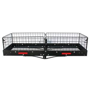 Larin Cargo Carrier With Cage and Net