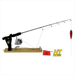 Hi-Tech Fishing Ice Rigger