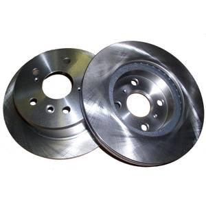 Brakes & Wheel Bearings