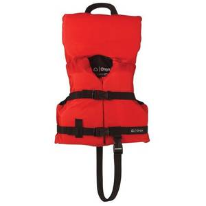 Onyx Youth General Purpose Life Jacket
