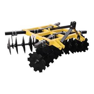 Double HH Category 1 Tractor Quick Hitch